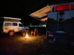 Camping at Musgrave Roadhouse